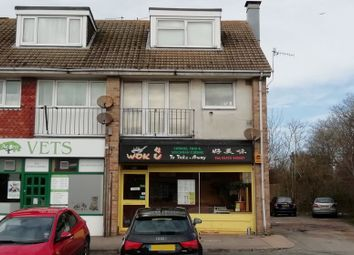 Thumbnail Restaurant/cafe for sale in 181 & 183 Hangleton Way, Hove, East Sussex