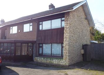 Thumbnail 3 bed detached house for sale in Aldridge Road, Great Barr, Birmingham, West Midlands