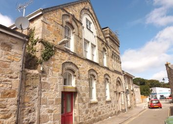 Thumbnail 2 bedroom flat for sale in Plen An Varghas, Rosewarne Road, Camborne