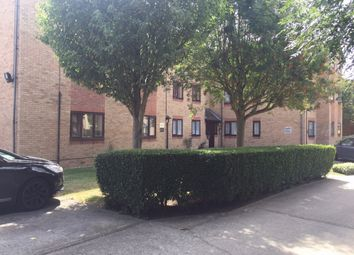 Thumbnail 1 bedroom flat for sale in Pittman Gardens, Ilford