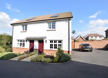Thumbnail 2 bed semi-detached house for sale in Kivell Close, Holsworthy