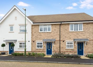 Thumbnail 2 bed terraced house for sale in Weston Avenue, Broadbridge Heath, Horsham