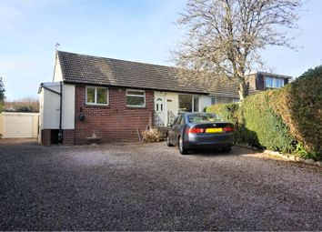 Thumbnail 2 bed semi-detached bungalow for sale in Yonder Meadow, Stoke Gabriel