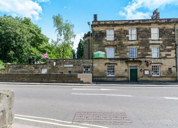 Thumbnail Commercial property for sale in Bridge Street, Bakewell