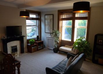 Thumbnail 4 bedroom flat to rent in Wood Lane, Huddersfield
