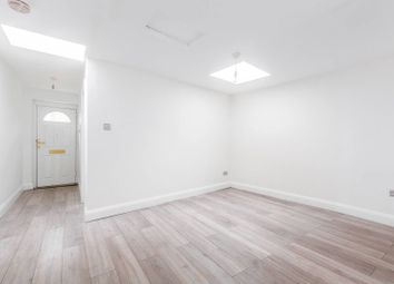 Thumbnail Studio for sale in Vicarage Lane, East Ham