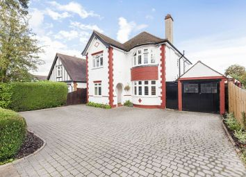 Thumbnail 6 bed detached house for sale in Baker Street, Potters Bar