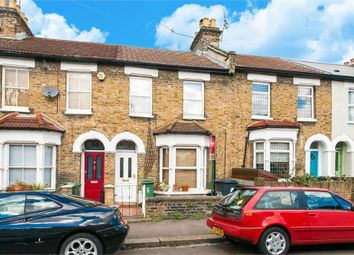 Thumbnail 2 bed terraced house for sale in Woodville Road, Walthamstow, London