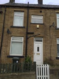 Thumbnail 3 bedroom terraced house to rent in Irwell Street, Bradford