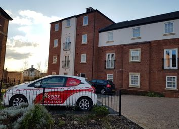 Thumbnail 2 bed flat to rent in Horseshoe Crescent, Great Barr, Birmingham