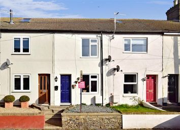 Thumbnail 2 bed terraced house for sale in The Street, Oare, Faversham, Kent