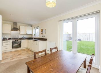 Thumbnail 3 bed semi-detached house for sale in Clement Way, Willington, Crook