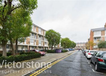 Thumbnail 3 bed maisonette for sale in Lodore Street, Poplar, London