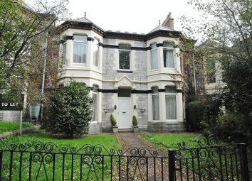 Thumbnail 9 bed terraced house for sale in Tothill Avenue, Plymouth