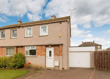 Thumbnail 2 bed semi-detached house for sale in 12 Broomhall Gardens, Edinburgh