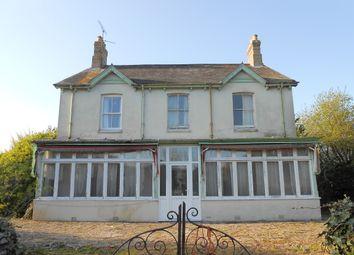 Thumbnail Land for sale in Elmleigh, Lipe Lane, Henlade