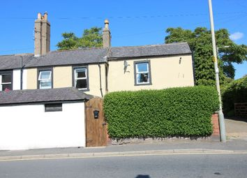 Thumbnail 3 bed property for sale in Station Road, Wigton