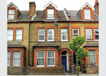 Thumbnail 1 bedroom flat for sale in Flat A, 64 Merton High Street, Colliers Wood