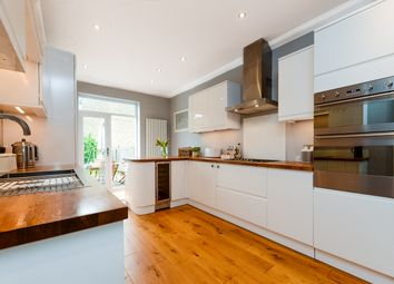 Thumbnail 3 bed end terrace house for sale in Blashford Street, Hither Green