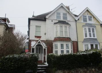 Thumbnail 2 bed flat to rent in Manor Court, De La Warr Road, Bexhill-On-Sea