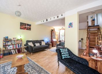 Thumbnail 3 bed terraced house for sale in Woodend Road, Walthamstow