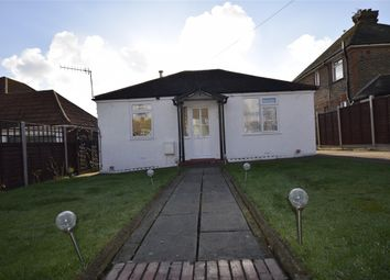 Thumbnail 2 bed detached bungalow to rent in Pebsham Lane, Bexhill-On-Sea, East Sussex