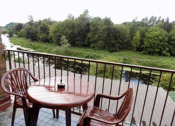 Thumbnail 2 bed flat to rent in Edgewater, Lisburn