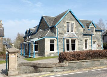 Thumbnail 2 bed maisonette for sale in Taybridge Road, Aberfeldy