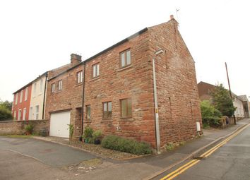 Thumbnail 4 bed semi-detached house for sale in Page Hall Barn, Foster Street, Penrith, Cumbria