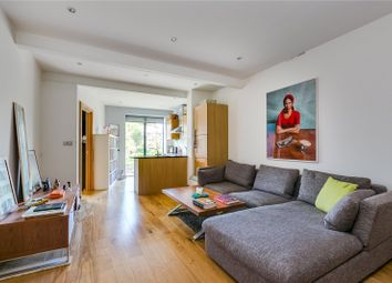 Thumbnail 2 bed flat for sale in Noko, 3-6 Banister Road, London