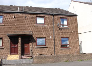 Thumbnail 2 bed flat for sale in 6B Alton Street, Carlisle, Cumbria