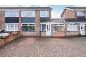 Thumbnail 3 bed semi-detached house for sale in Park Lane, Birmingham