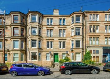 Thumbnail 2 bedroom flat for sale in Meadowpark Street, Dennistoun, Glasgow, Strathclyde