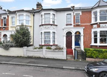 Thumbnail 3 bed property for sale in Cavendish Road, Harringay, London