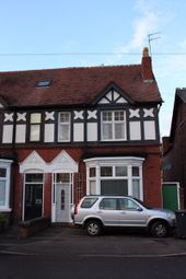 Thumbnail 7 bed semi-detached house for sale in Paget Road, Wolverhampton