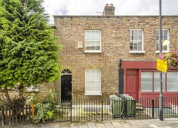 Thumbnail 2 bed terraced house for sale in North Street, Clapham, London