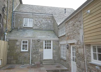 Thumbnail 2 bed flat to rent in Five Wells Lane, Helston