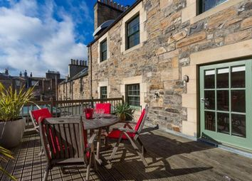 Thumbnail 2 bed flat to rent in Thistle Street, Central, Edinburgh