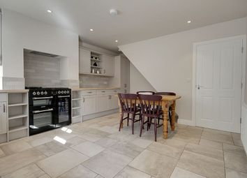 Thumbnail 3 bed terraced house for sale in St. Marks Terrace, Kirk Deighton, Wetherby