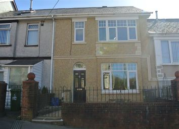 Thumbnail 2 bed terraced house for sale in Twmpath Road, Pontypool