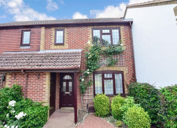 Thumbnail 2 bed terraced house for sale in Matterdale Gardens, Barming, Maidstone, Kent