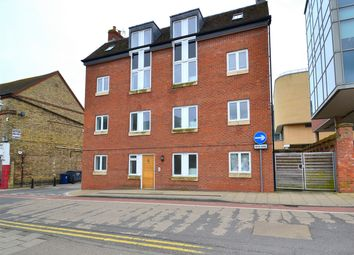 Thumbnail 2 bed flat for sale in George Street, Huntingdon, Cambridgeshire