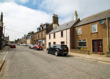 Thumbnail 2 bedroom terraced house for sale in King Street, Inverbervie, Montrose