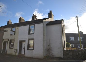 Thumbnail 2 bed end terrace house to rent in Gosforth Gate, Gosforth, Seascale, Cumbria