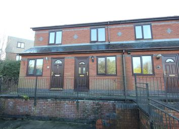Thumbnail 2 bed property to rent in Stapleton Lane, Barwell, Leicester
