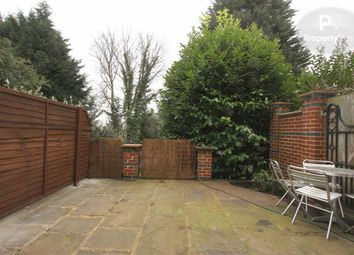 Thumbnail 2 bed flat to rent in Dresden Road, Archway, London