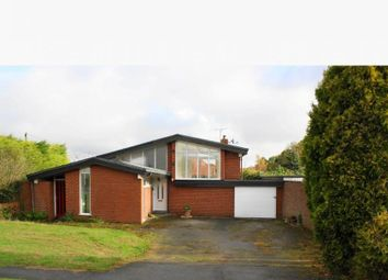 Thumbnail 5 bed detached bungalow for sale in Longdales Lane, Coniston, Hull
