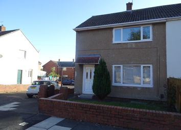 Thumbnail 2 bed semi-detached house to rent in Whinbrooke, Leam Lane, Gateshead