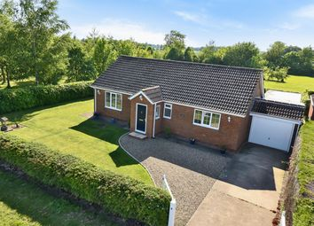 Thumbnail 2 bed detached house for sale in Aughton Lane, Ellerton, York