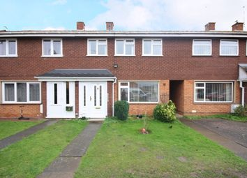 3 bed terraced house for sale in Fountain Gardens, Evesham WR11